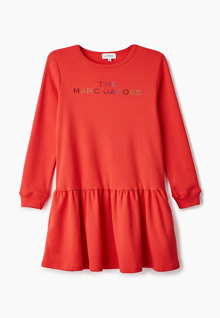Повседневное платье Little Marc Jacobs W12334