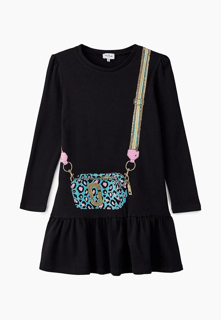 Повседневное платье Little Marc Jacobs W12348