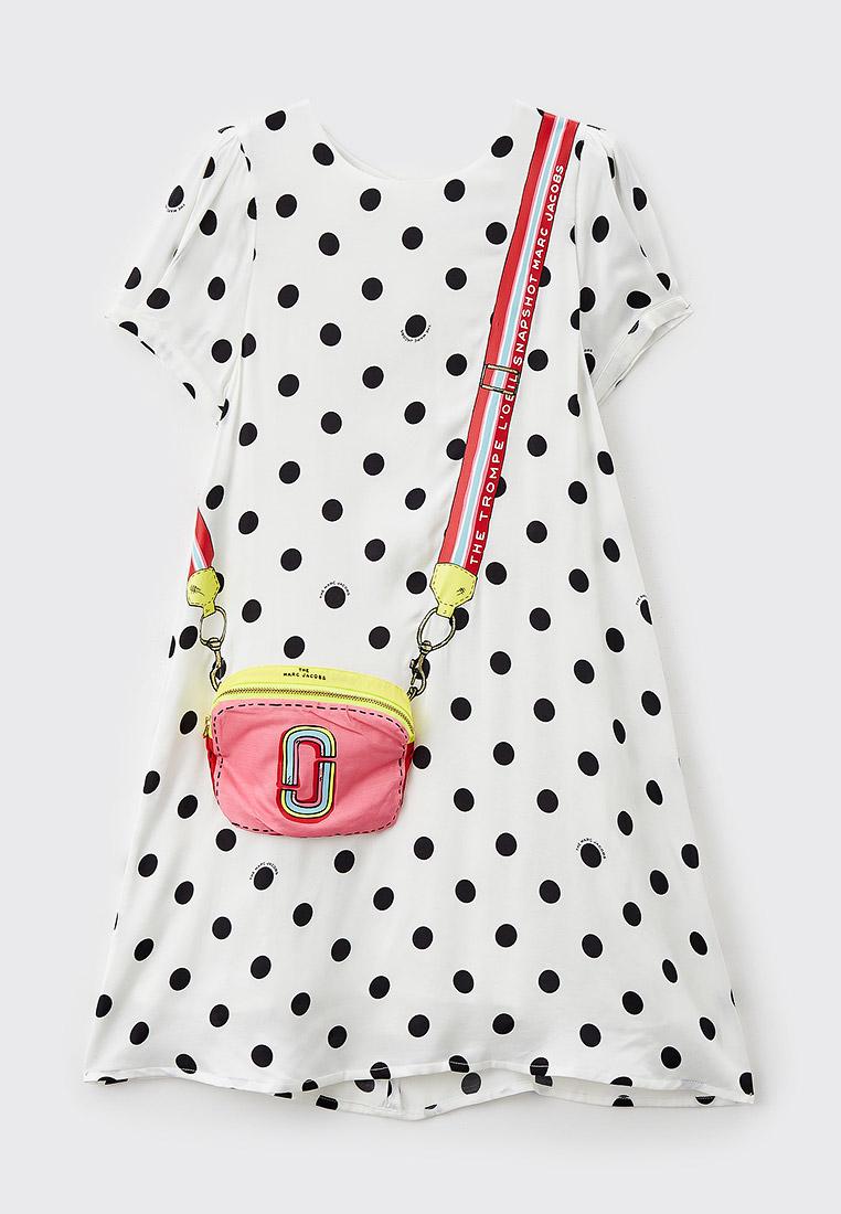 Повседневное платье Little Marc Jacobs W12370