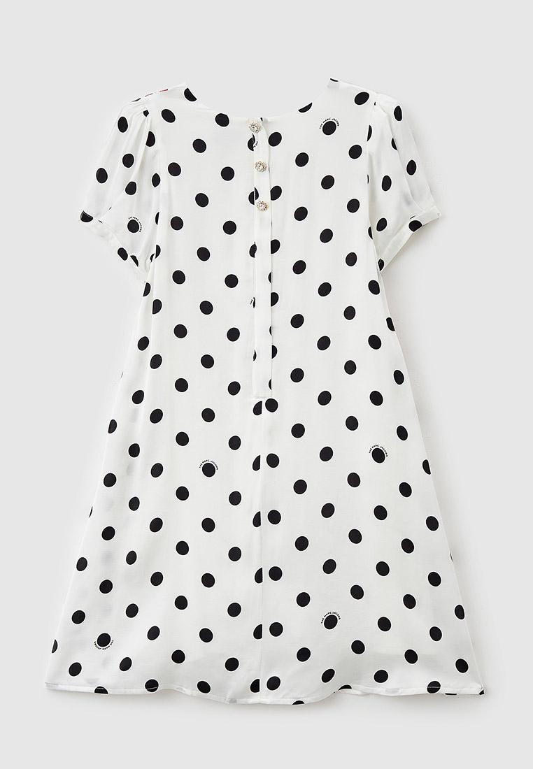 Повседневное платье Little Marc Jacobs W12370: изображение 2