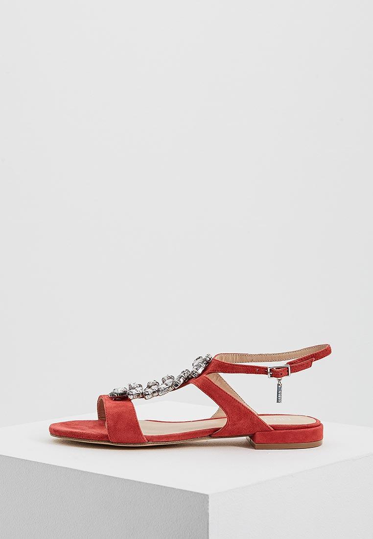 Женские сандалии Liu Jo (Лиу Джо) s18035 p0021: изображение 1