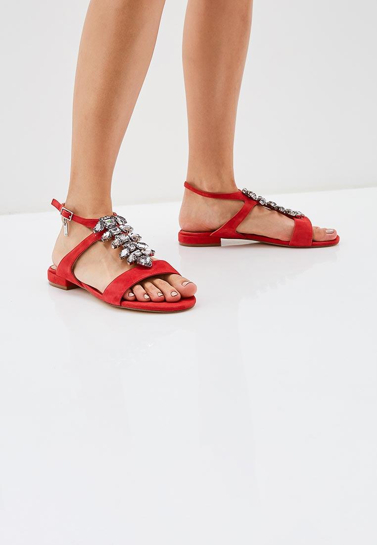 Женские сандалии Liu Jo (Лиу Джо) s18035 p0021: изображение 5