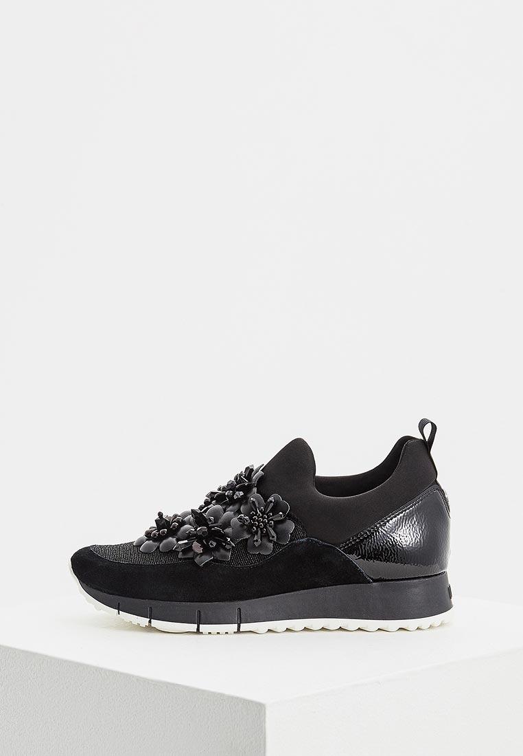 Женские кроссовки Liu Jo (Лиу Джо) b68027 tx004