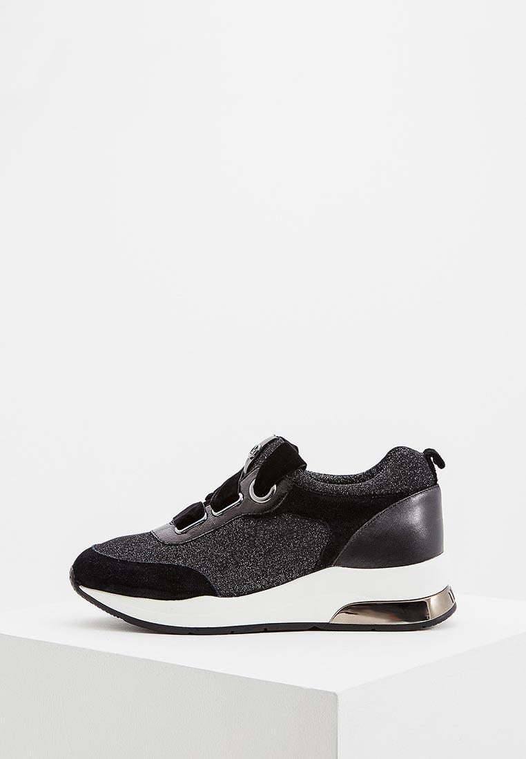 Женские кроссовки Liu Jo (Лиу Джо) b68005 tx004