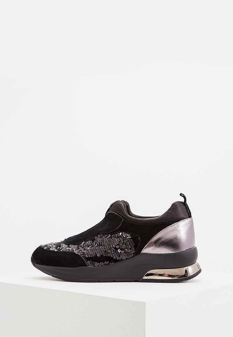 Женские кроссовки Liu Jo (Лиу Джо) b68007 tx005
