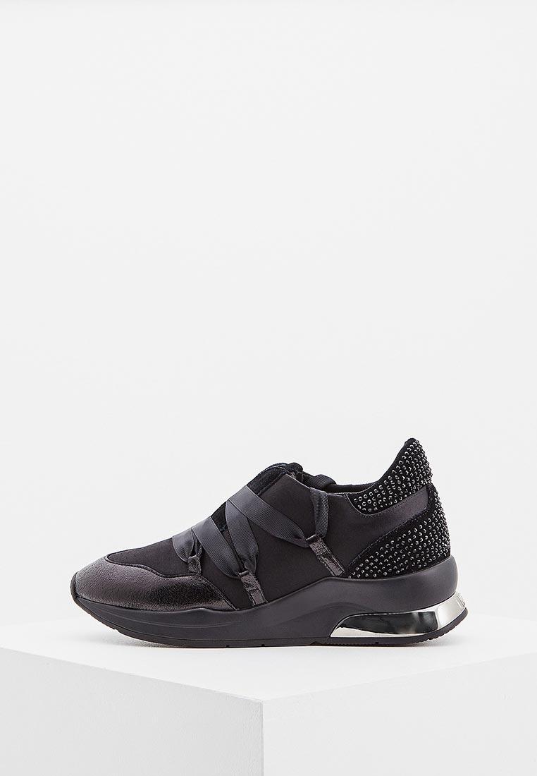 Женские кроссовки Liu Jo (Лиу Джо) b68001 tx001