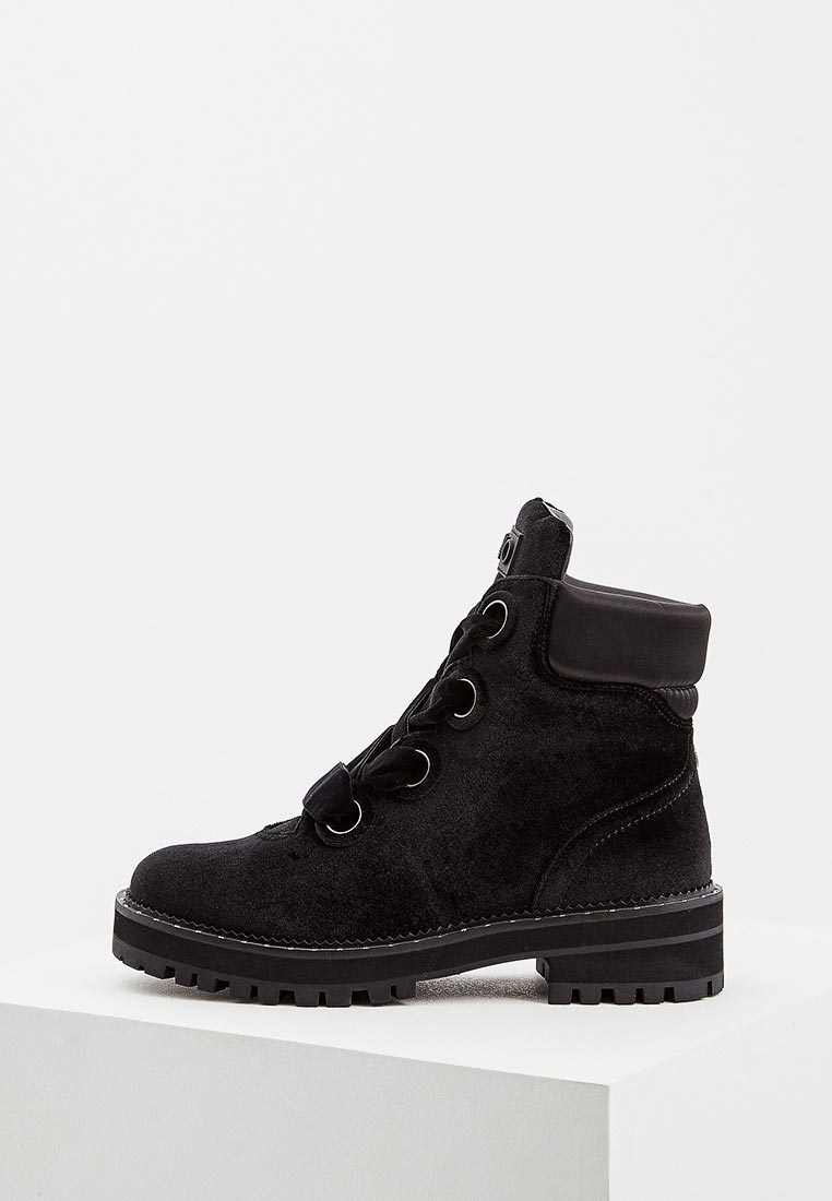 Женские ботинки Liu Jo (Лиу Джо) s68089 tx010