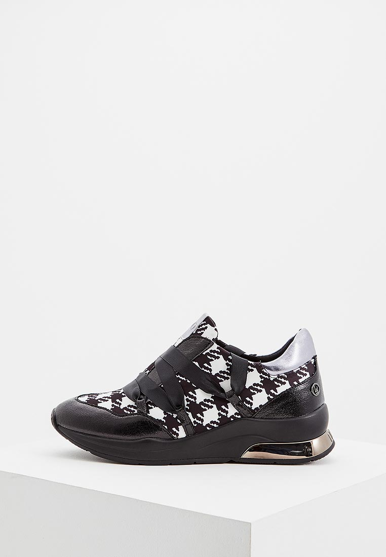Женские кроссовки Liu Jo (Лиу Джо) s68043 p0021