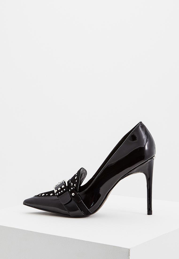 Женские туфли Liu Jo (Лиу Джо) s68069 px007