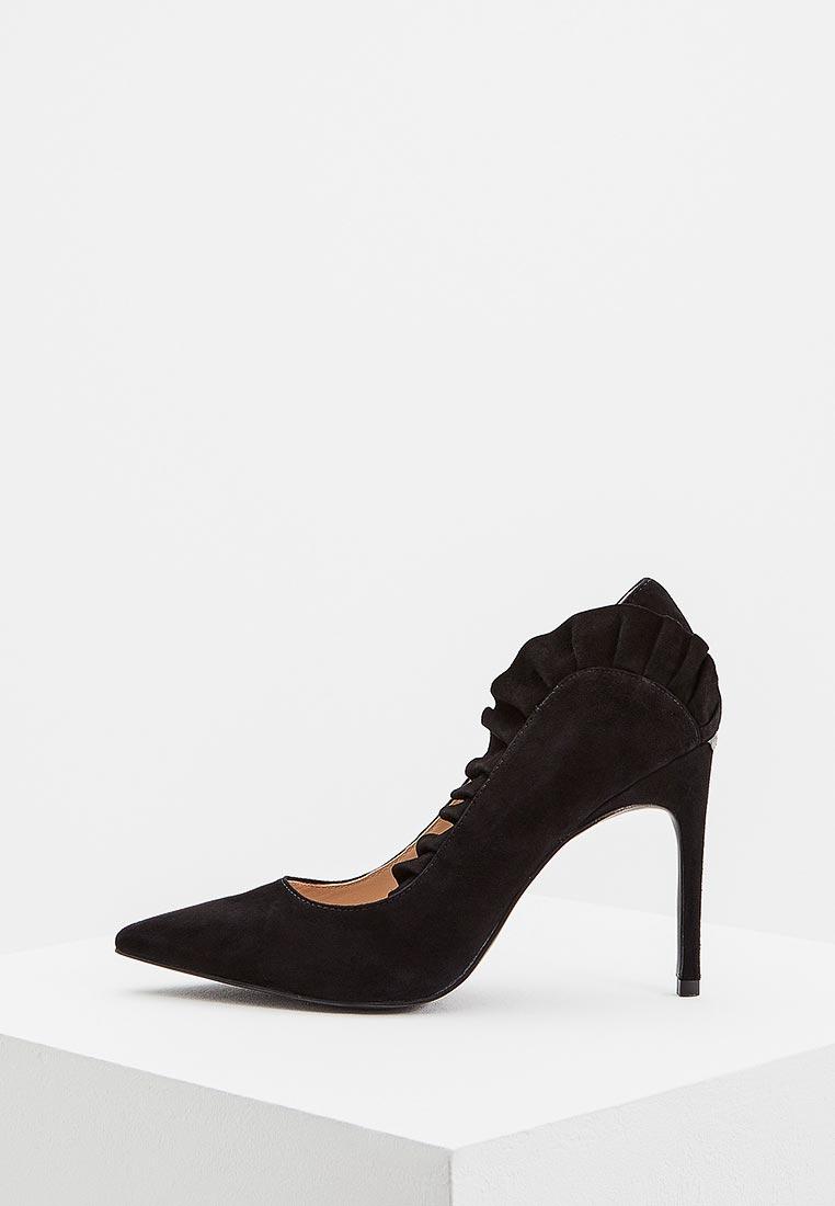 Женские туфли Liu Jo (Лиу Джо) s68071 p0021