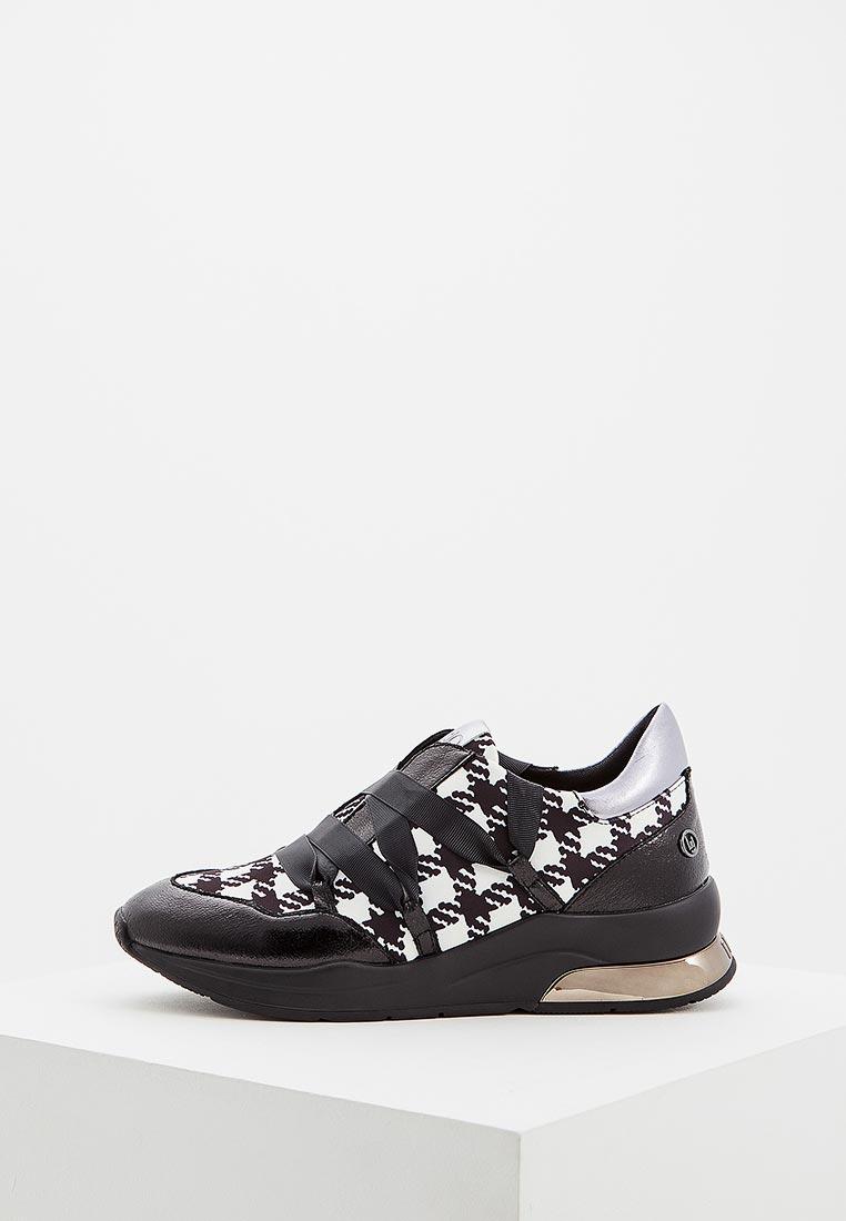 Женские кроссовки Liu Jo (Лиу Джо) B68031 tx025
