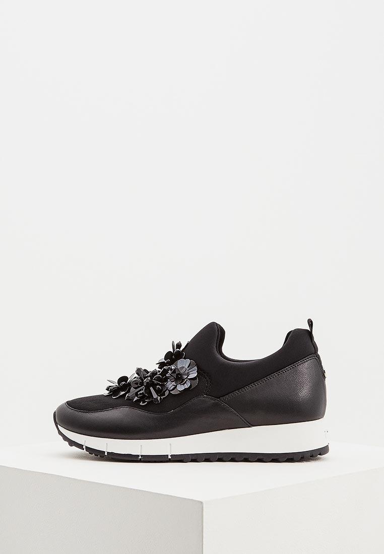 Женские кроссовки Liu Jo (Лиу Джо) b19021 tx033