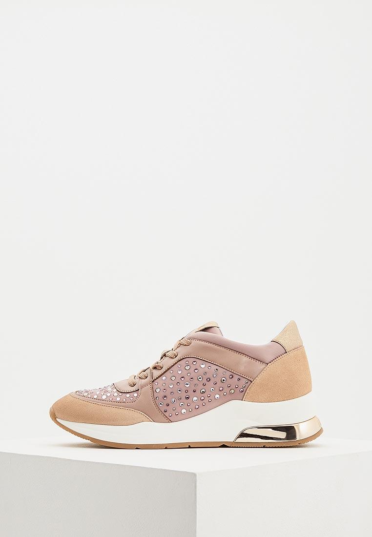 Женские кроссовки Liu Jo (Лиу Джо) b19007 tx003