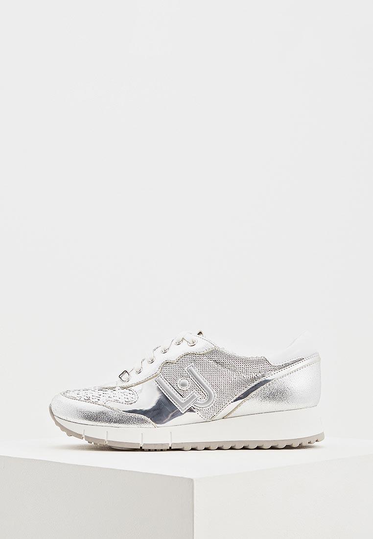 Женские кроссовки Liu Jo (Лиу Джо) b19019 ex006