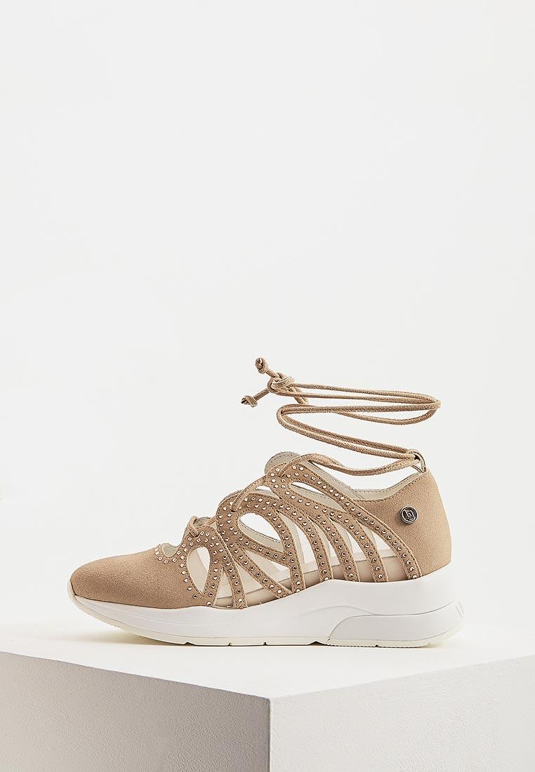Женские кроссовки Liu Jo (Лиу Джо) b19005 px002