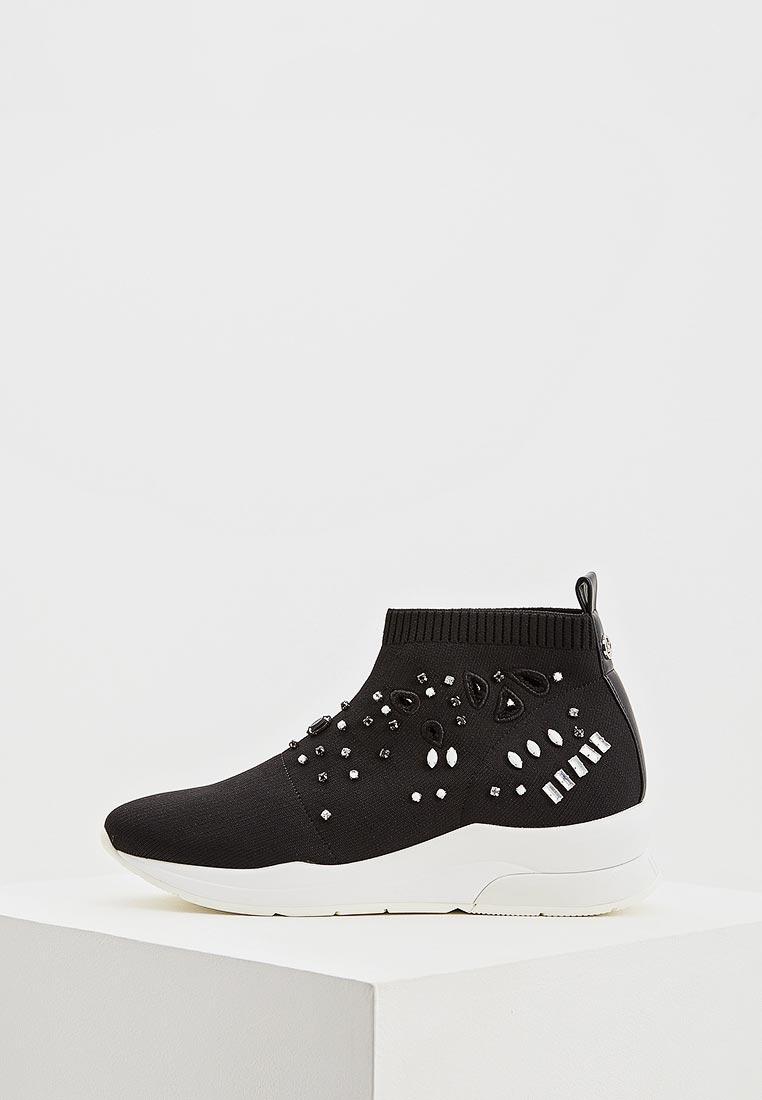 Женские кроссовки Liu Jo (Лиу Джо) b19011 tx022