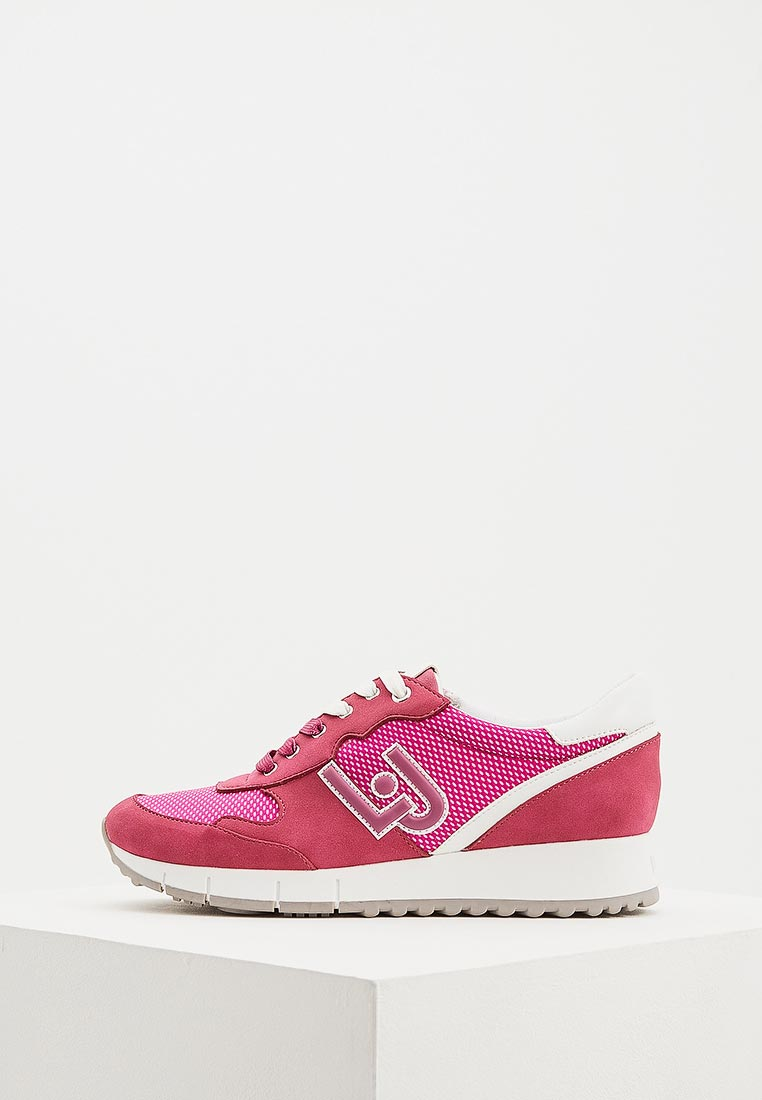 Женские кроссовки Liu Jo (Лиу Джо) B19019 px027