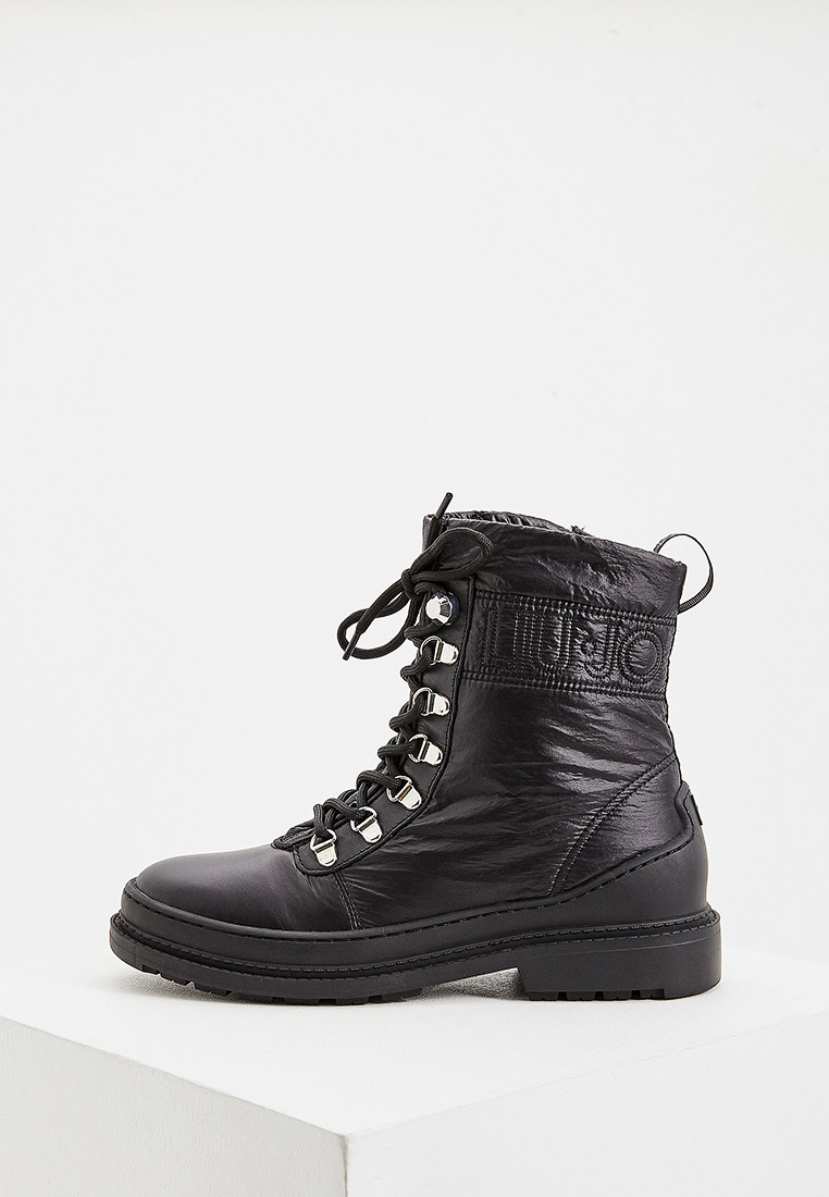Женские ботинки Liu Jo (Лиу Джо) S69025T0011