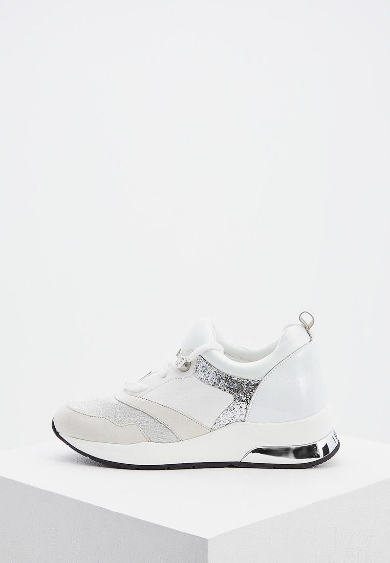 Женские кроссовки Liu Jo (Лиу Джо) B69033TX059