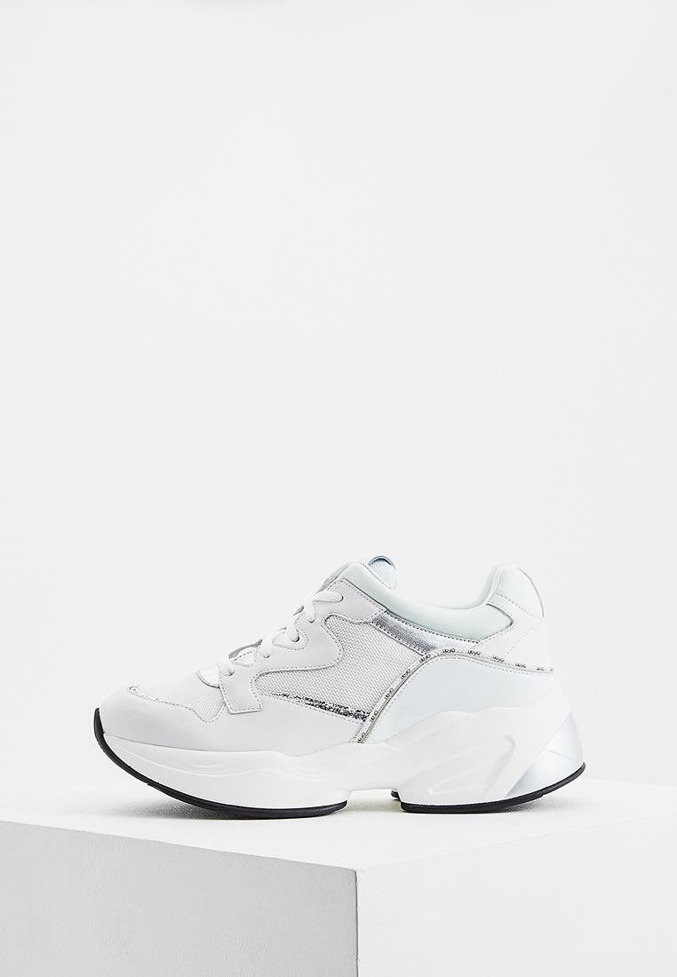 Женские кроссовки Liu Jo (Лиу Джо) B69041PX030
