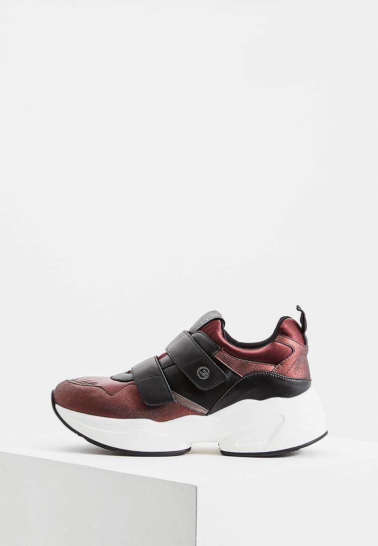 Женские кроссовки Liu Jo (Лиу Джо) B69043TX060