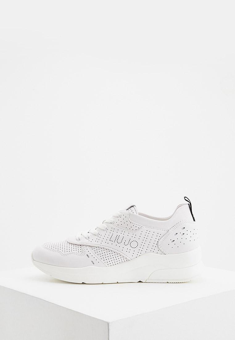 Женские кроссовки Liu Jo (Лиу Джо) BA0007