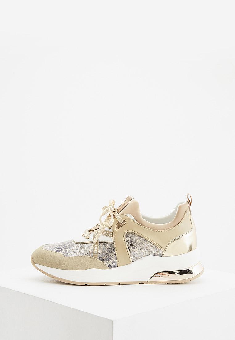 Женские кроссовки Liu Jo (Лиу Джо) BA0013