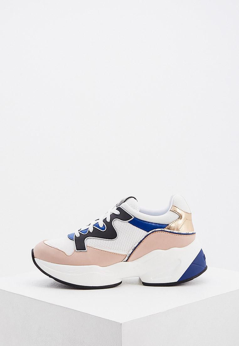 Женские кроссовки Liu Jo (Лиу Джо) BA0019 TX091