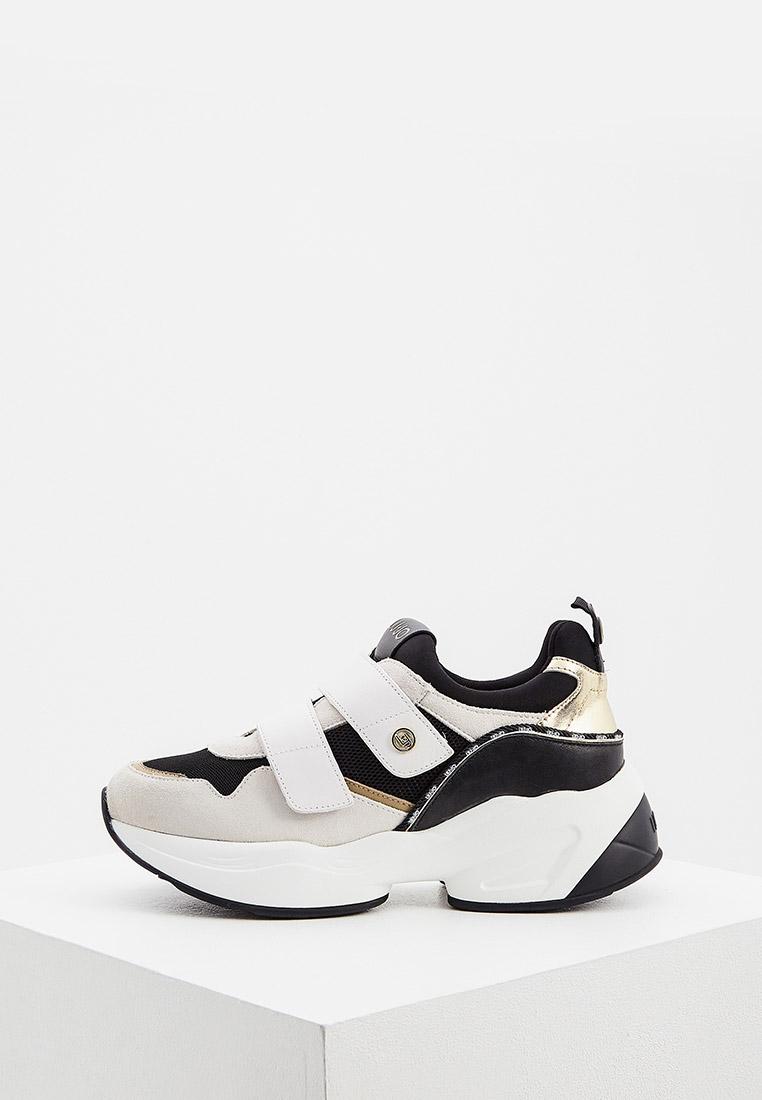Женские кроссовки Liu Jo (Лиу Джо) BA0021