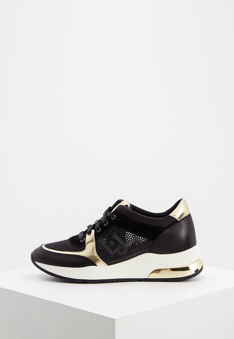 Женские кроссовки Liu Jo (Лиу Джо) BA0031
