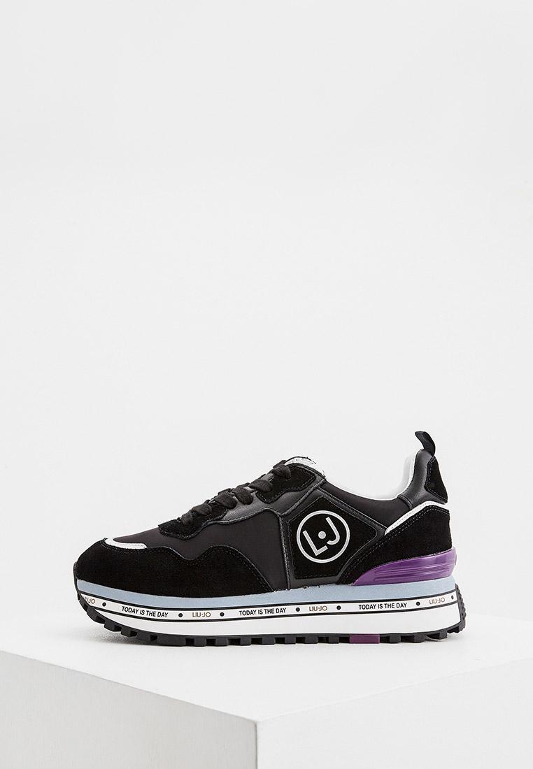 Женские кроссовки Liu Jo (Лиу Джо) BXX051