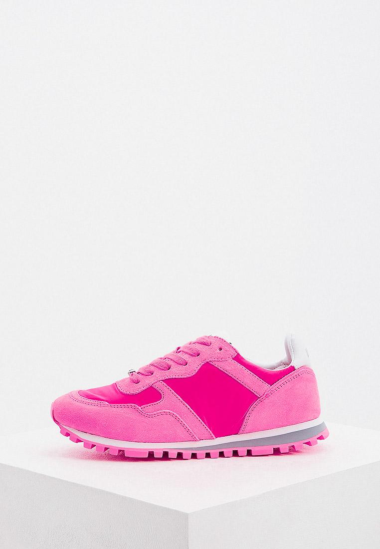 Женские кроссовки Liu Jo (Лиу Джо) BXX049 PX003