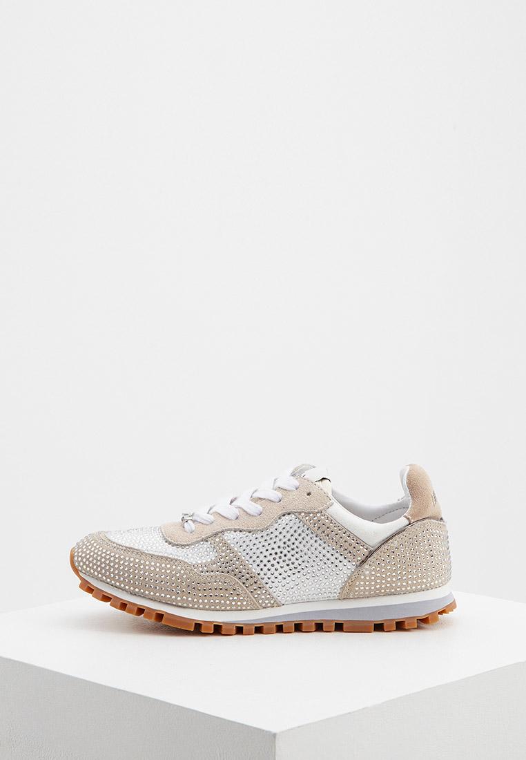 Женские кроссовки Liu Jo (Лиу Джо) BXX049
