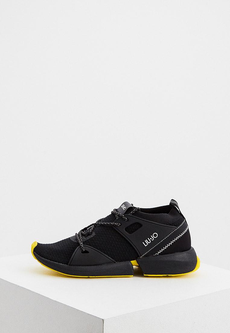 Женские кроссовки Liu Jo (Лиу Джо) bxx071 tx022