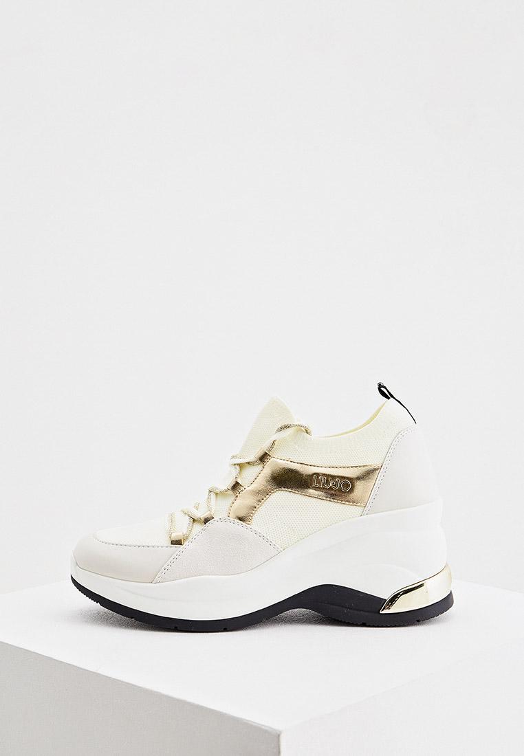 Женские кроссовки Liu Jo (Лиу Джо) BA0059