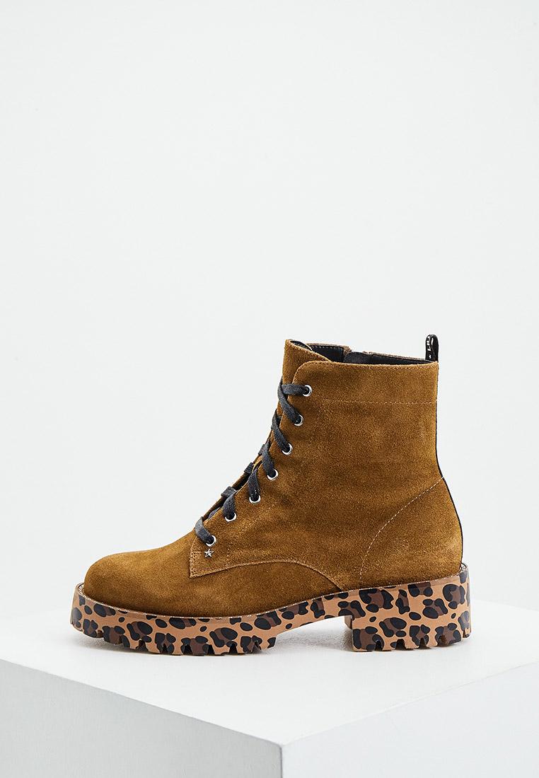Женские ботинки Liu Jo (Лиу Джо) sa0091 px002