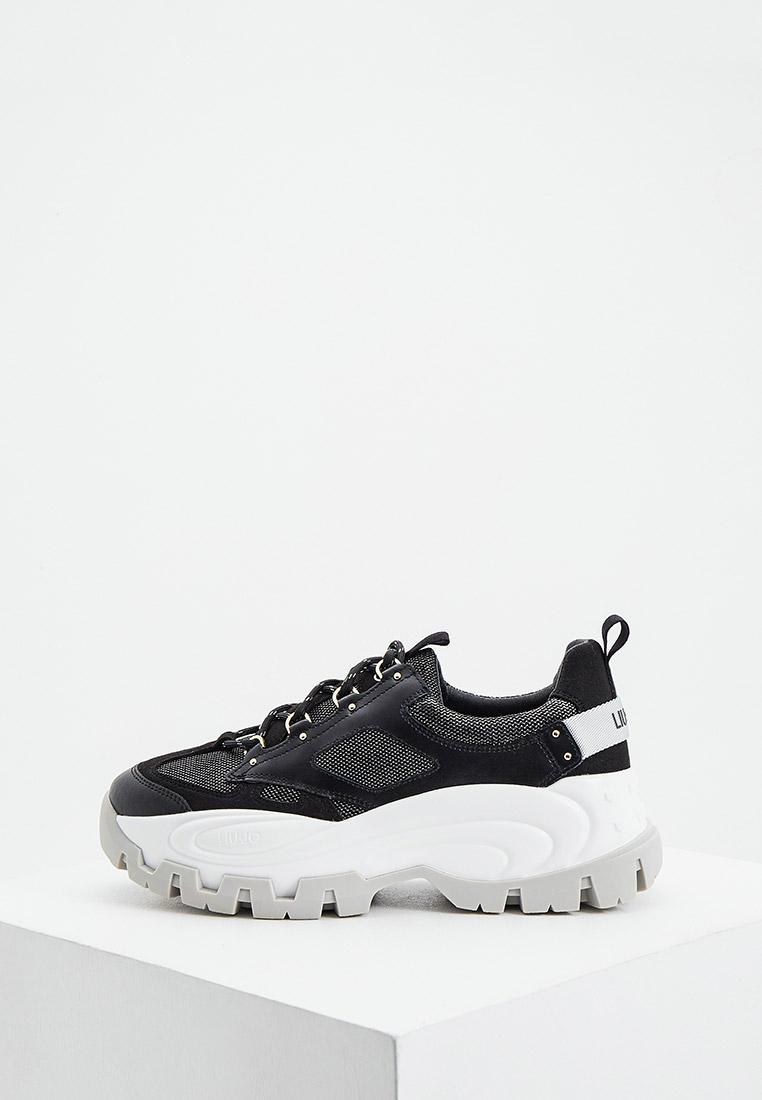 Женские кроссовки Liu Jo (Лиу Джо) BA0023