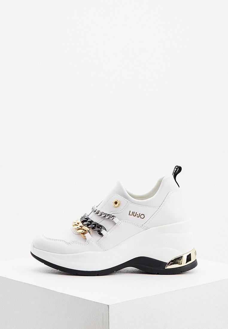 Женские кроссовки Liu Jo (Лиу Джо) BA0061