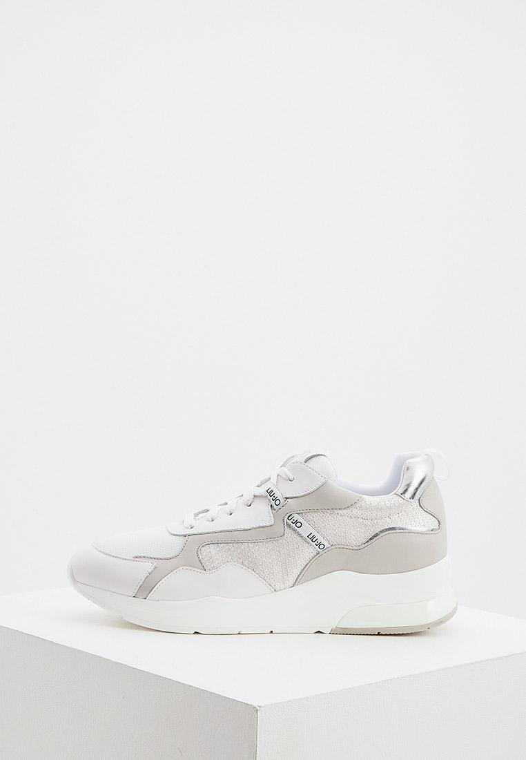 Женские кроссовки Liu Jo (Лиу Джо) BA0011
