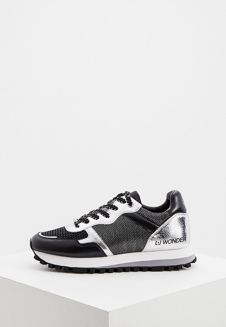 Женские кроссовки Liu Jo (Лиу Джо) BXX063