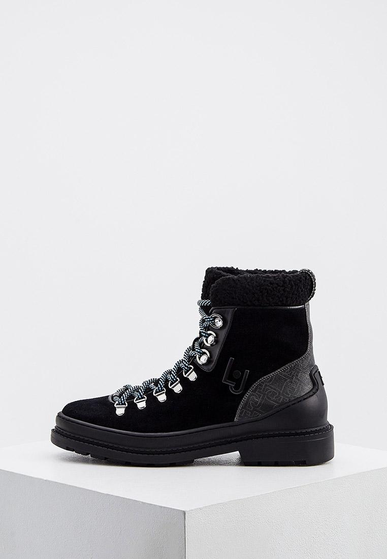 Женские ботинки Liu Jo (Лиу Джо) Ботинки Liu Jo