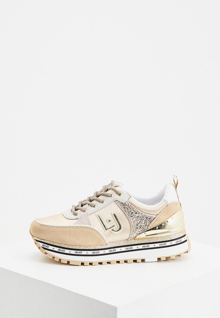 Женские кроссовки Liu Jo (Лиу Джо) 4LJ.LJ101603.T