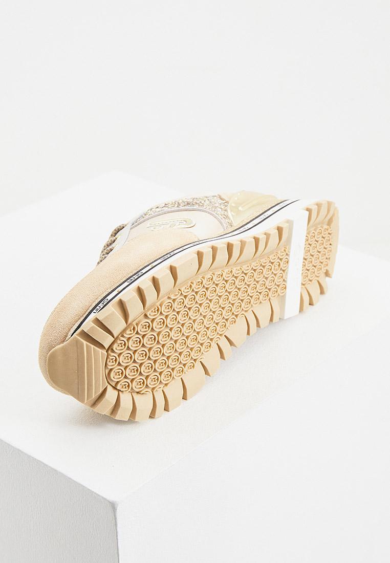 Женские кроссовки Liu Jo (Лиу Джо) 4LJ.LJ101603.T: изображение 5