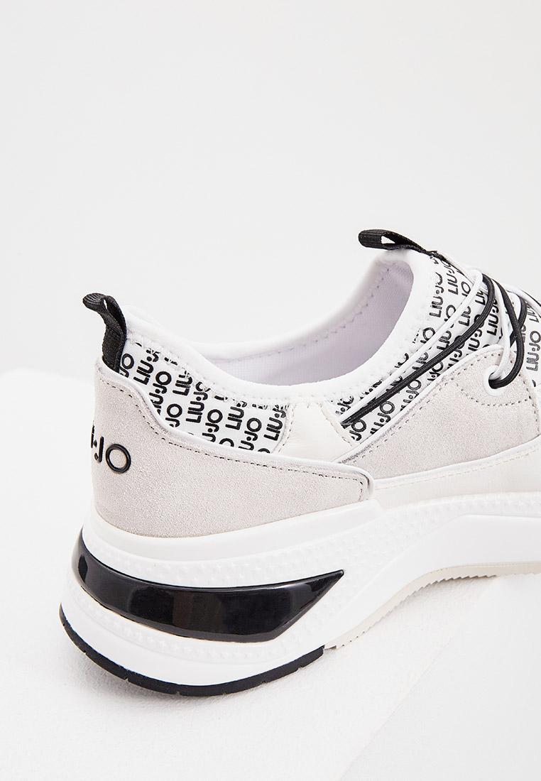 Женские кроссовки Liu Jo (Лиу Джо) 4LJ.LJ101654.T: изображение 2
