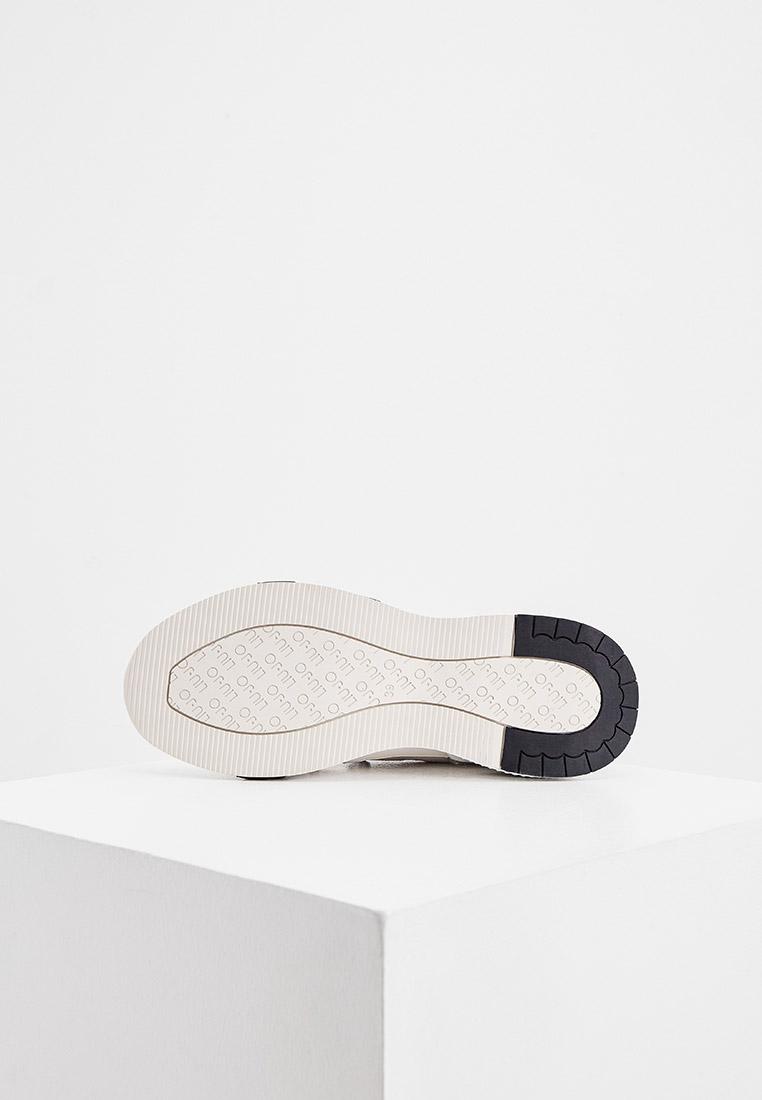 Женские кроссовки Liu Jo (Лиу Джо) 4LJ.LJ101654.T: изображение 3