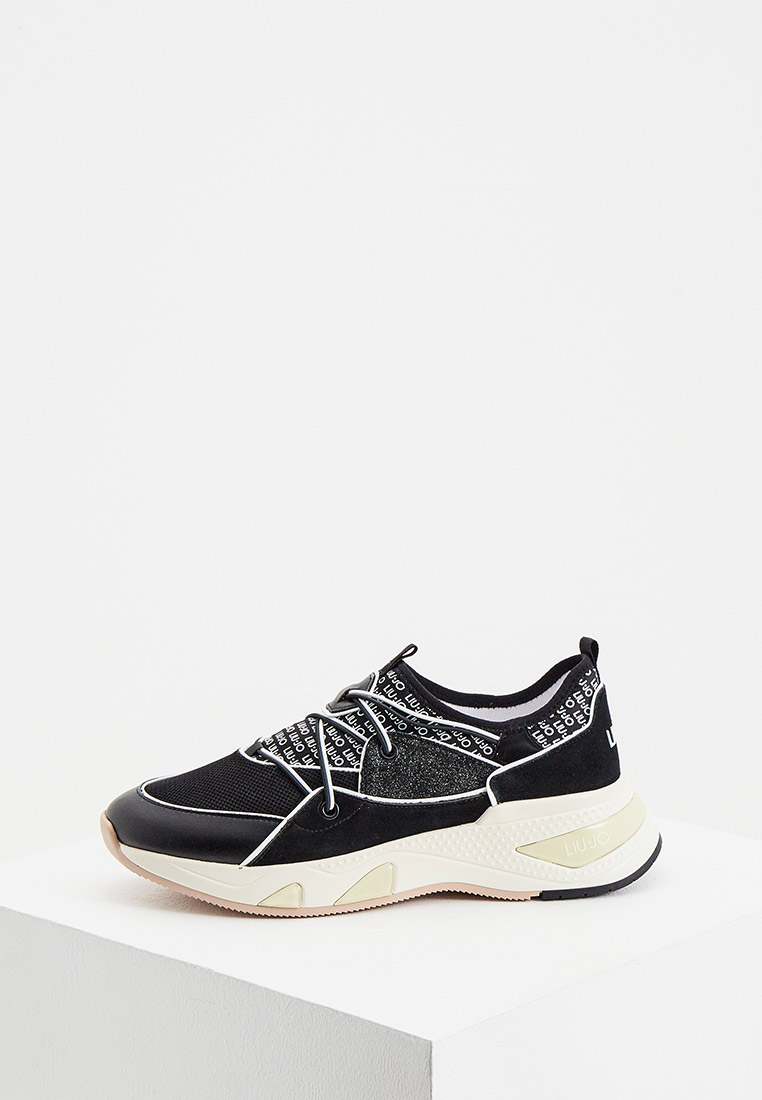 Женские кроссовки Liu Jo (Лиу Джо) 4LJ.LJ101655.T