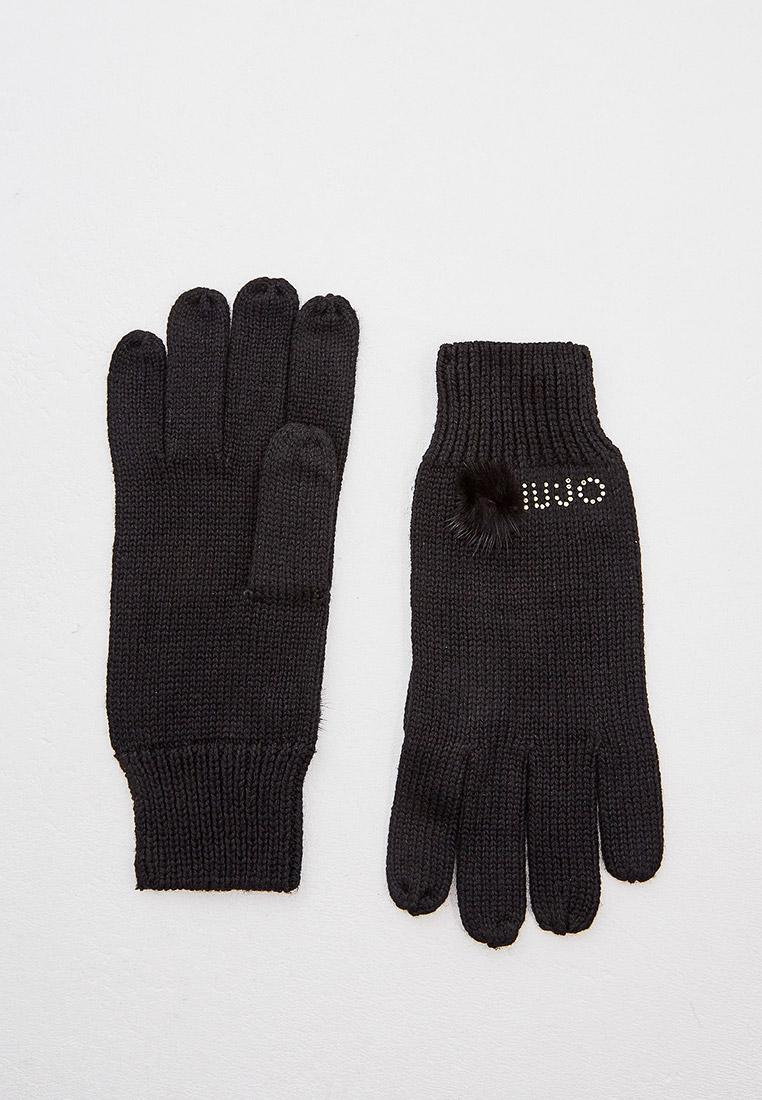 Женские перчатки Liu Jo (Лиу Джо) 269012 M0300