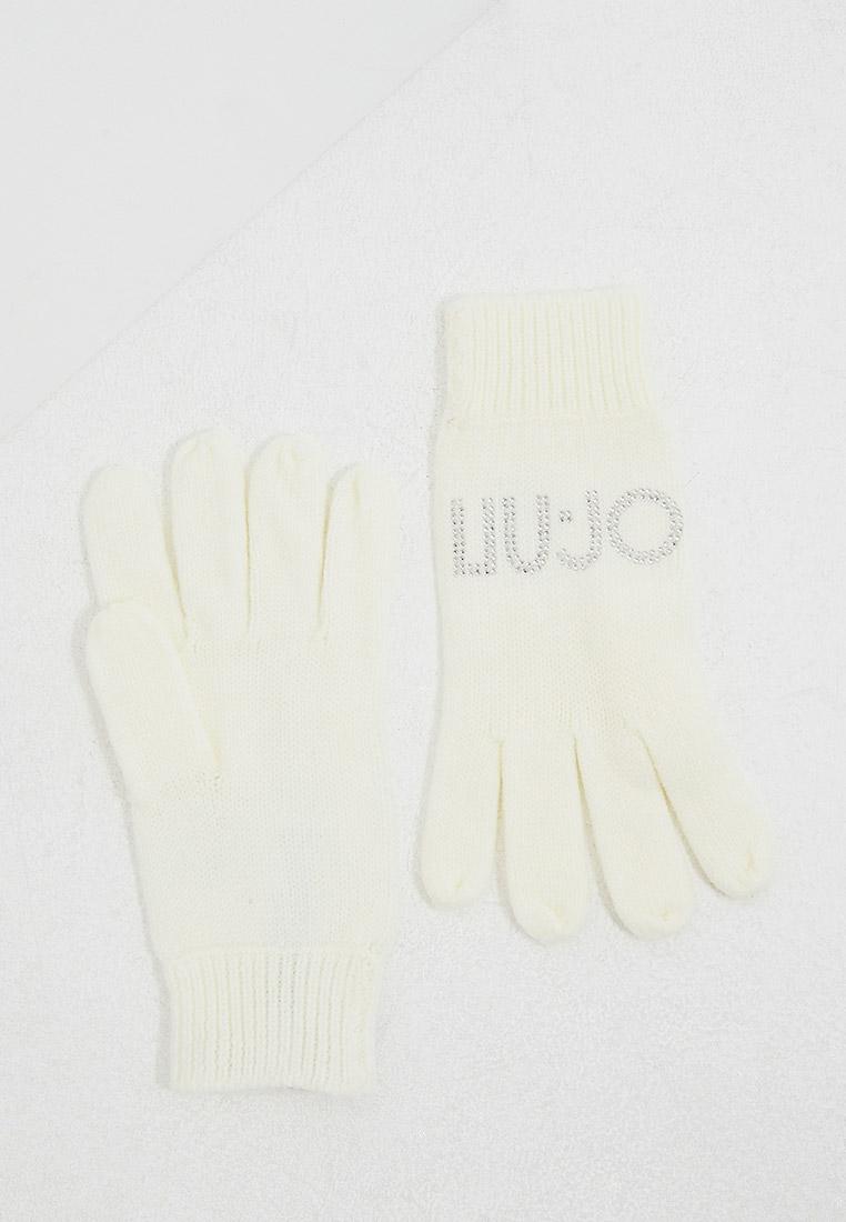 Женские перчатки Liu Jo (Лиу Джо) 2f0011 m0300