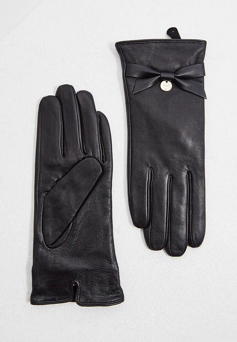 Женские перчатки Liu Jo (Лиу Джо) 2f0090 p0300