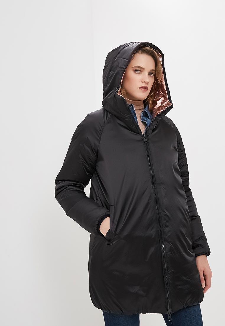 Утепленная куртка Liu Jo (Лиу Джо) F68041 T5330